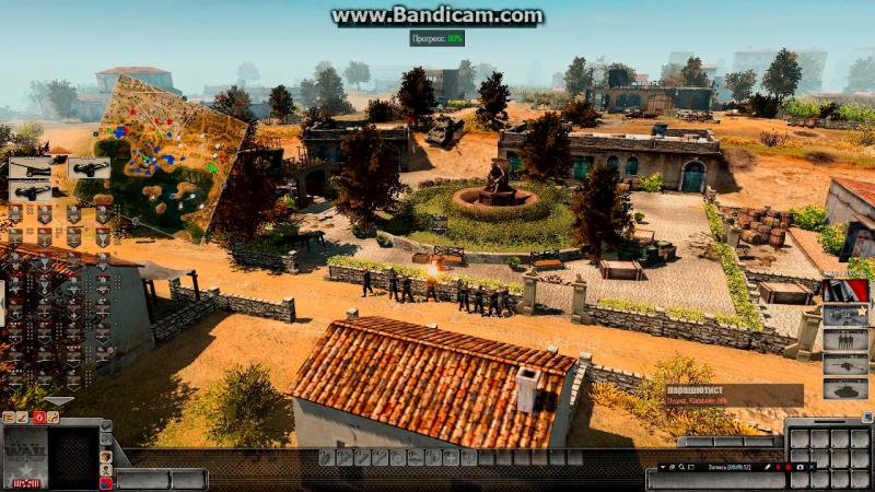 Прохождение Assault Squad 2 Men of War Origins