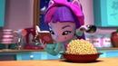 EG Minis - Pinkie Pie's Slumber Party - Twilight Sparkle (ver. Feb)