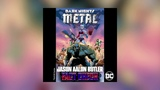 Jason Aalon Butler - Fact Check (from DC's Dark Nights Metal Soundtrack) Official HD Audio