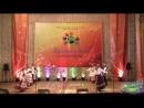 Лауреат 1 степени Номинация фольклор Коми пермяцкий ансамбль Шондiбан Лик солнца 1