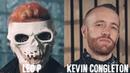 Leo P and Kevin Congleton - White Lava