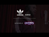 Tory Lanez  The Destination L.A. - Champs Sports and adidas Originals