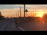 Чудо-велосипедист