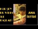 Her Şey Bu Video İle Başladı | ANA ISTIDI