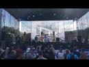 Rowbens - Зеркала ( Live Боспорские Врата )