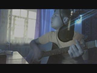 ЕВГЕНИЙ САПОГОВ - ЧЕРЕЗ ТЕРНИИ К ЗВЕЗДАМ (АВТОРСКАЯ ПЕСНЯ)
