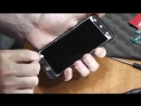 [Remonter] Разбито сенсорное стекло / Замена тачскрина. Смартфон Explay Fresh