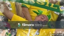Brazil Vs Switzerland ( 1 vs 1) World Cup highlight Match ..16- 6-2018
