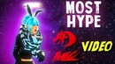 Most Hype GW2 Video Ever! WvW Multi-class One Shots!