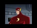 Flash скорострел , оригинальное продолжение 18