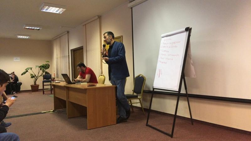 Руслан Курбанов говорит правду