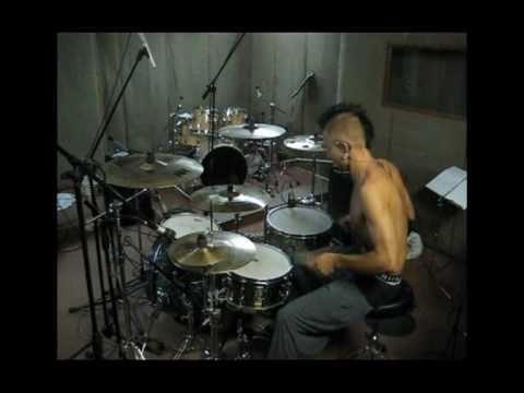 Фантастика Статус вконтакте Recording Drums