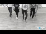 DANCEHALL субботняя группа, девочки 12-16 лет