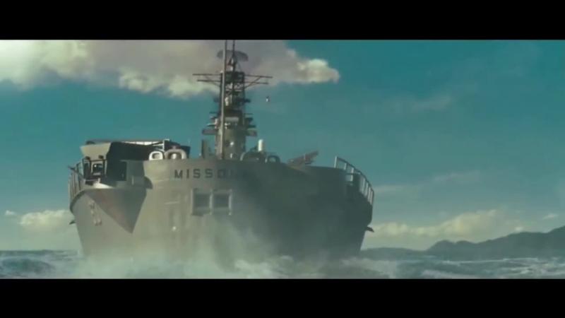 Держись Артёмка!   Далёкий Zao v2   World of Warships