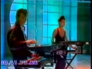 Depeche Mode - A Question Of Time La vie de famille, TF1 1987