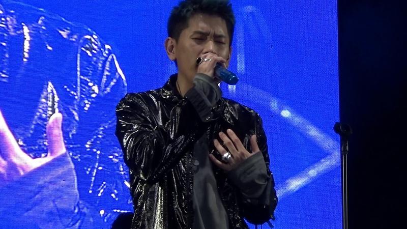 18.9.16 그린플러그드 경주 gpgfestival 크러쉬 CRUSH・Hug me