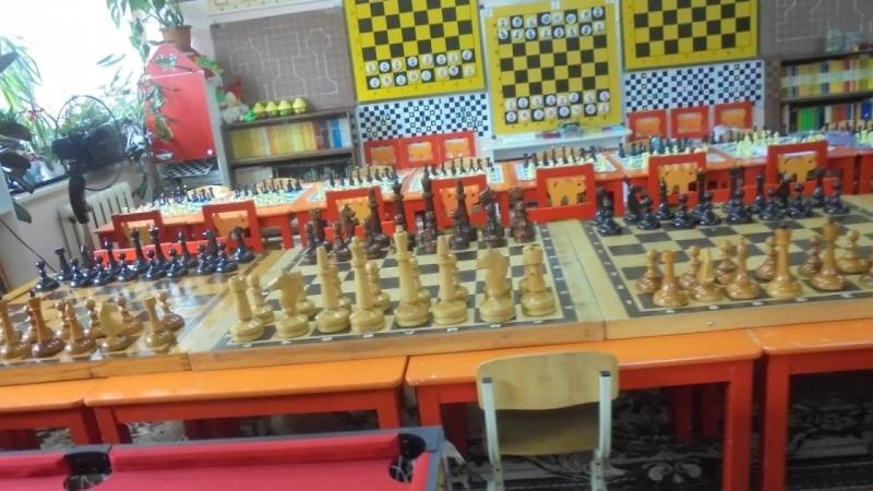 Шахматы каждый день! Эта игра выдержала испытание временем лучше, чем все книги и творения людей ⏳ ЦЕНТР ШАХМАТ в Омске ! 📍
