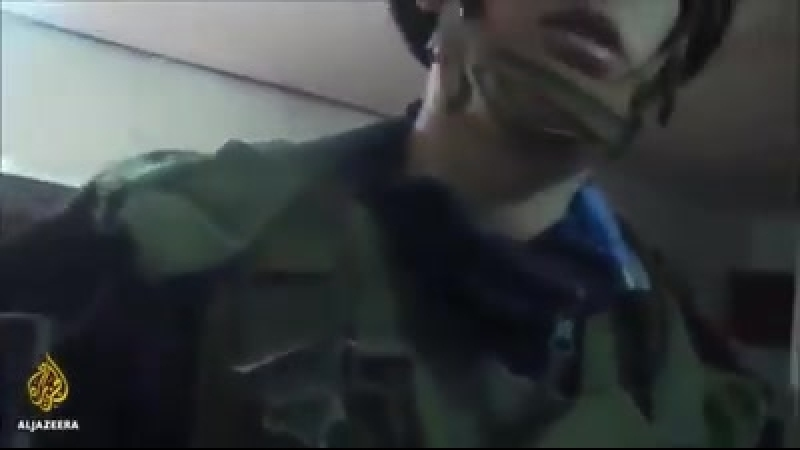 Israeli occupation forces wake up Palestinian children middle of the night at gunpoint.