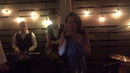 Кавер группа Пинта Кофе живая музыка Самара LOUNGE by Pinta Coffee