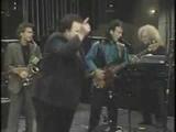 Pere Ubu - Debbie Harry (Blondie) - David Sanborn - Waiting for Mary - Lyrics - (a)Live 1989