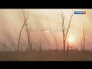Утреннее сияние 2 серия Замбия В сердце саванны