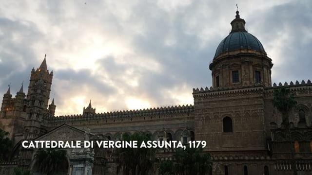 Cattedrale di Palermo 2018