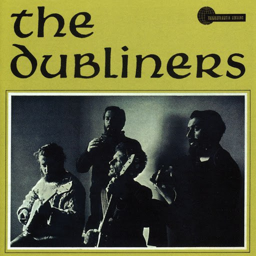 The Dubliners альбом The Dubliners (Bonus Track Edition)