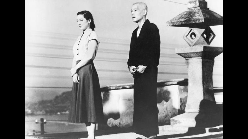 Ясудзиро Одзу - Токийская повесть \ Yasujiro Ozu - Tôkyô monogatari (1953,Япония) » Freewka.com - Смотреть онлайн в хорощем качестве