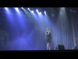 Алёна Поротикова победительница Международного фестиваля военно-патриотической песни «Наследники Победы»