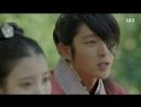 Поливка\Момент из 7 серии\Лунные влюблённые - Алые сердца: Корё\Хэ Су и Ван Со\Четвертый принц\Moon Lovers: Scarlet H (7/20)