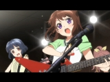 Poppin' Party – Mae e Susume! (1st ver.)