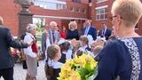 Леонид Рошаль рассказал ученикам школы №12 о трагедии в Беслане