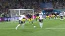 Last-Minute Goal! [GER 2 - 1 SWE]