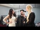 """Artik Asti - Сольный концерт """"Здесь и сейчас"""" Москва интервью Fashion concert"""
