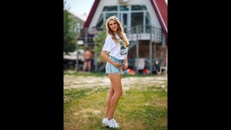 День рождения Ани Ивановой