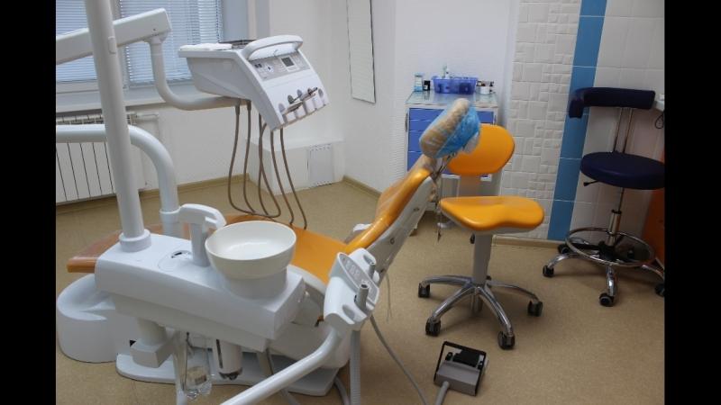 Стоматология Верх-Исетская - новый кабинет (Stomatologia VI new room 1)