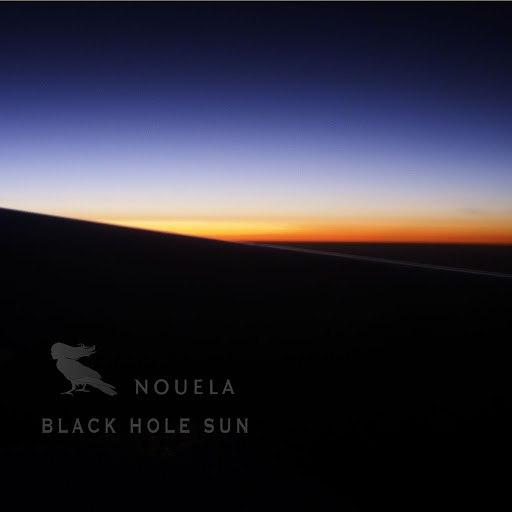 Nouela альбом Black Hole Sun