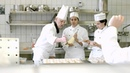 Les Roches students in action - Kitchen service practical courses
