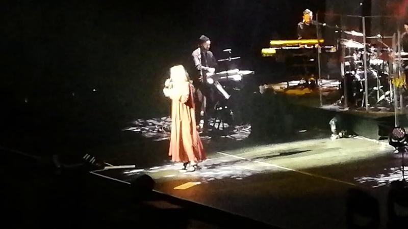 Lara Fabian - Je t'aime - Québec