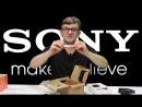 Обзор камеры Sony FDR X3000R W