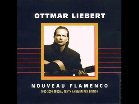 Ottmar Liebert - Barcelona Nights