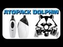 Atopack Dolphin by Joyetech Вся мощь дельфина!