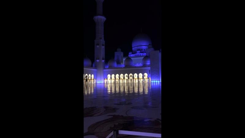 Мечеть 🕌