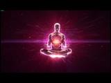 Guided Meditation Open Balance Chakras, Heal &amp Sleep, (Cleanse Aura Sleeping Spoken Meditation)