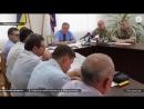 Мариуполь, 3 июля, 2015 . видео укрканала 17Запретный Донбасс. Шестая волна мобилизации в Мариуполе
