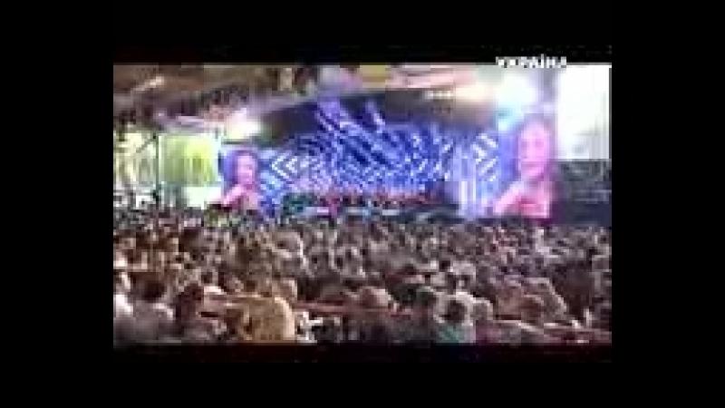 Юлия Проскурякова - Королева -- Новая Волна 2014_144p.3gp