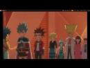 9/10(月) ベイブレードバースト 超ゼツ「勇者VS勇者!!」「Beyblade Burst」