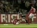 Кубок УЕФА 2005/06. АЗ Алкмаар (Голландия) - Крылья Советов (Россия) - 3:1 (1:1).