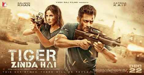 Tiger Zinda Hai Torrent Movies