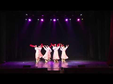 Топотуха Таис Выключили музыку во время танца